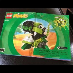 LEGO Mixels Glurt Instruction Manual ONLY